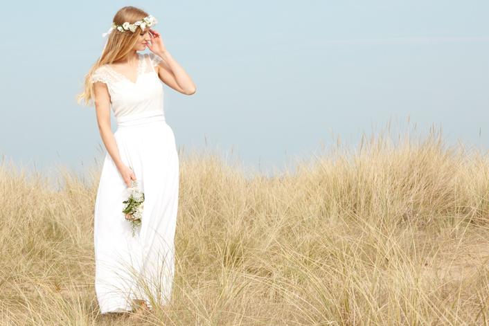 Robe de mariée mariage