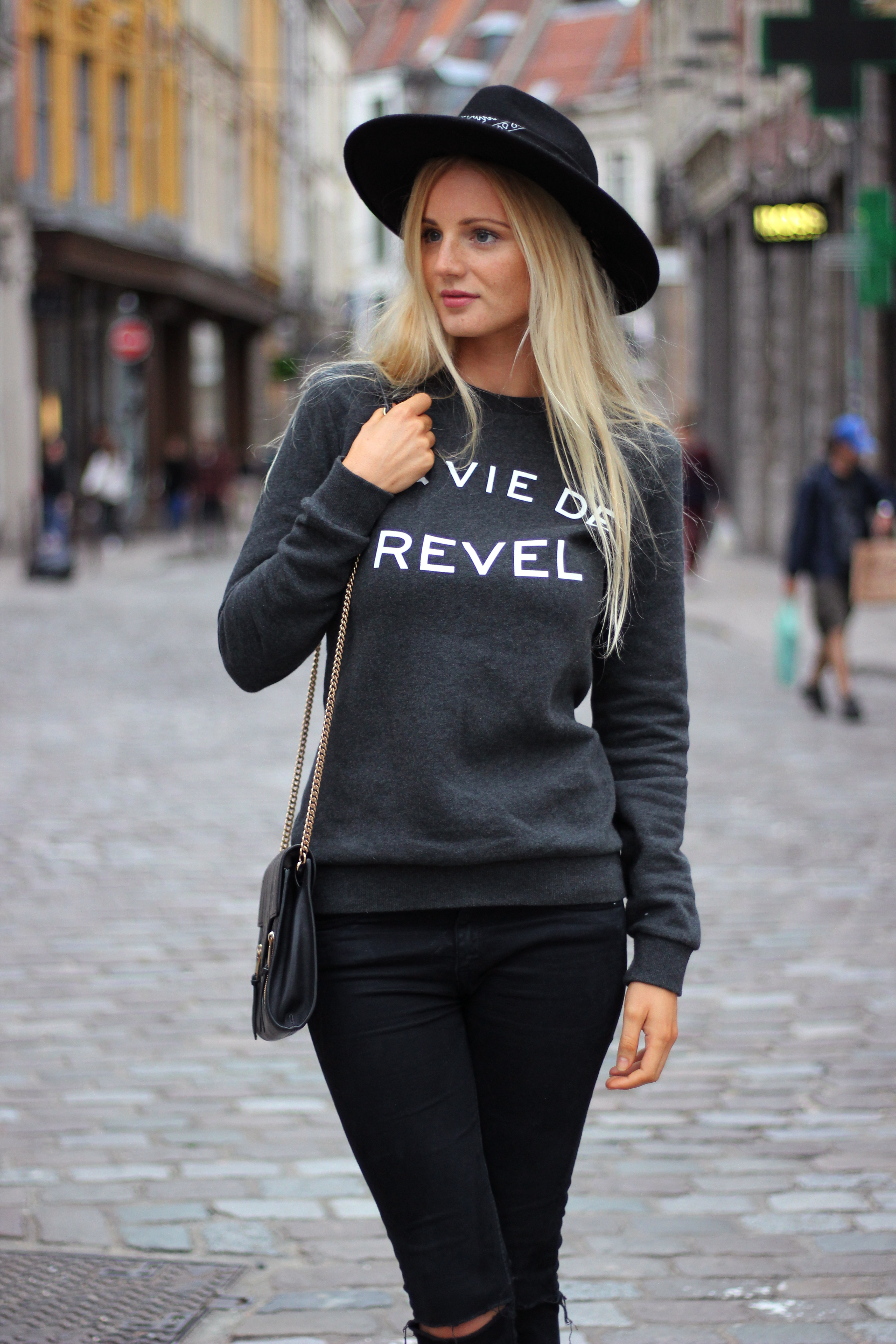 Blog Jess me up hat chapeau Ivyrevel sweat bag