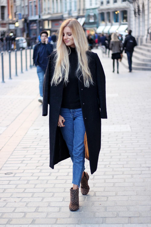 Blog mode Lille manteau tendance montre Cluse