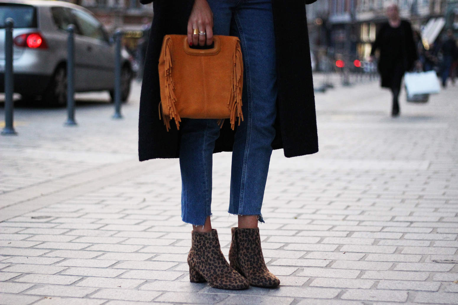 Sac Maje M tendance blog mode Lille