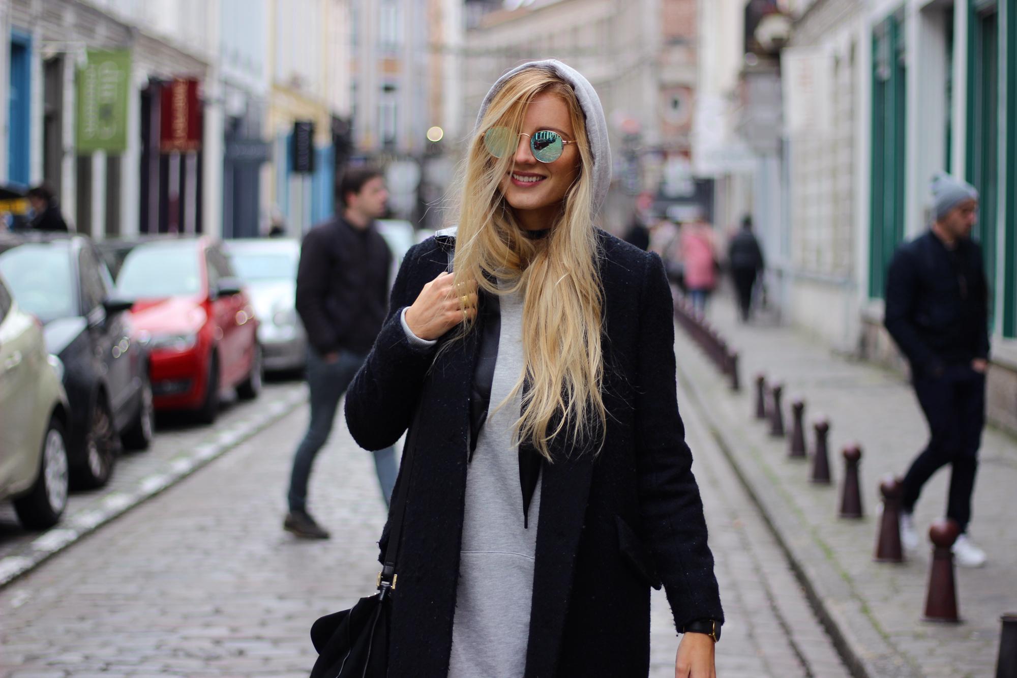 Blogueuse lilloise mode tendance idées look