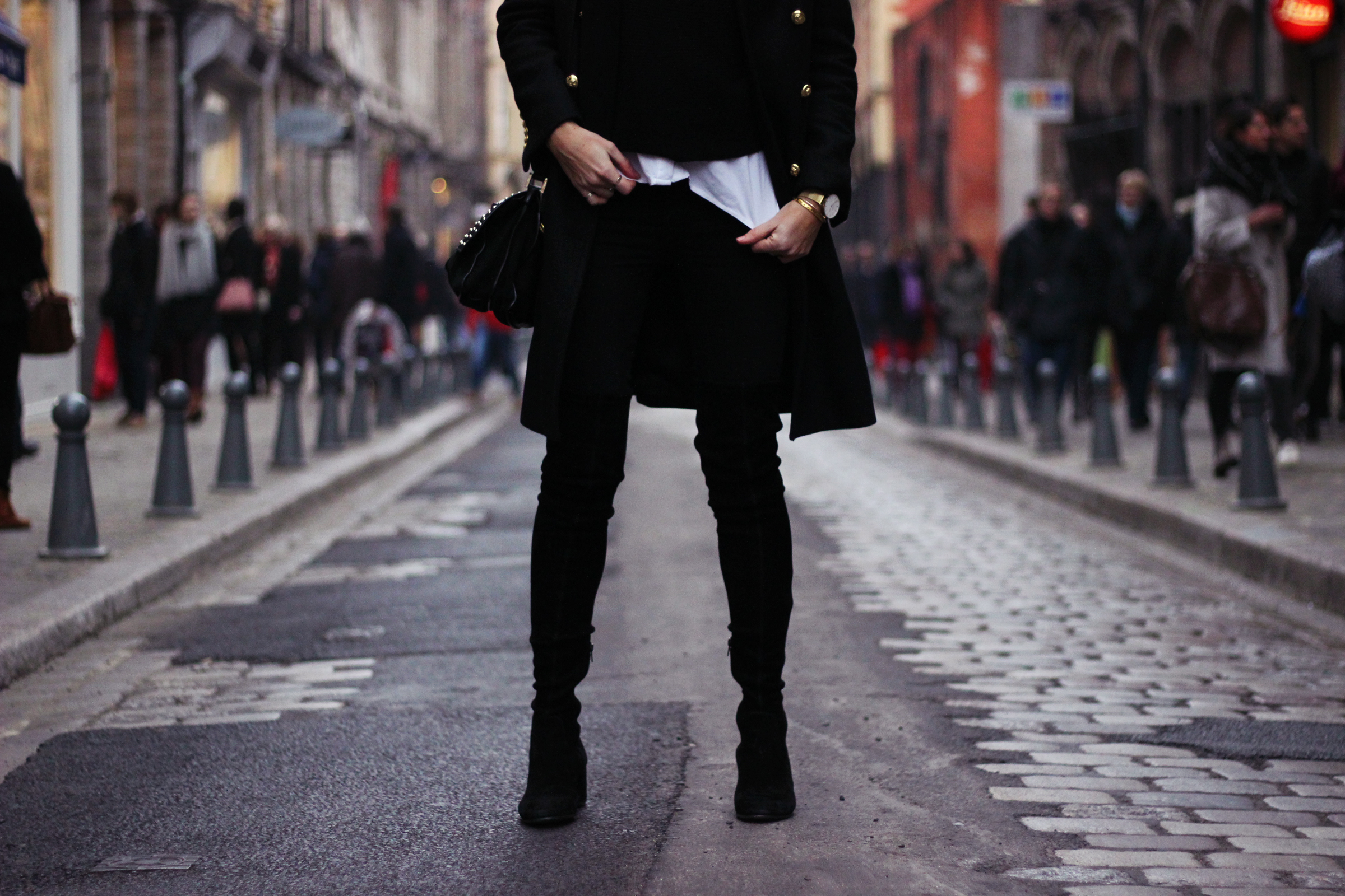 Blog mode Jess Me Up fashion mode Zara